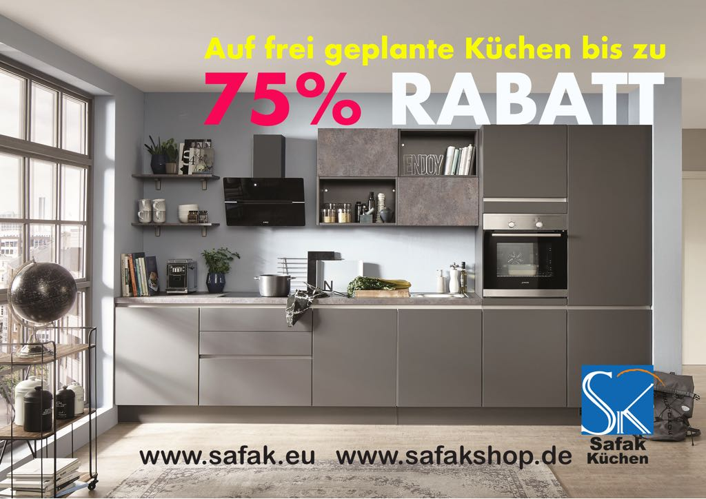şafak Küchen safakshop küchen elektro und zubehör zu unschlagbaren preisen
