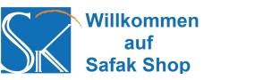 Safakshop - Küchen Elektro und Zubehör zu unschlagbaren Preisen -Logo