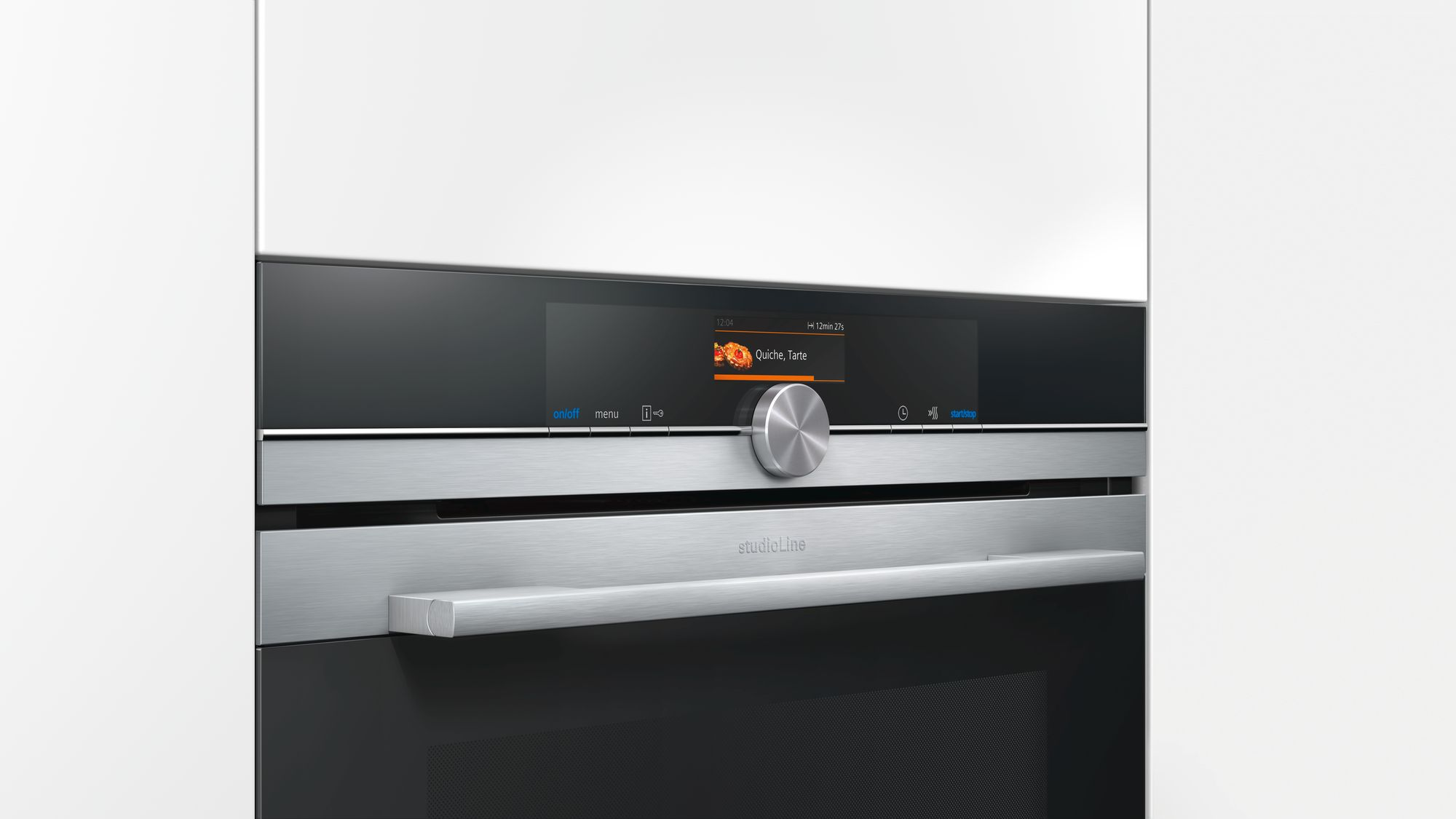 Latest Siemens Studioline Backofen Hbgs With Siemens Studioline